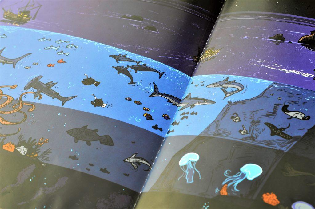 Veľká kniha tmy