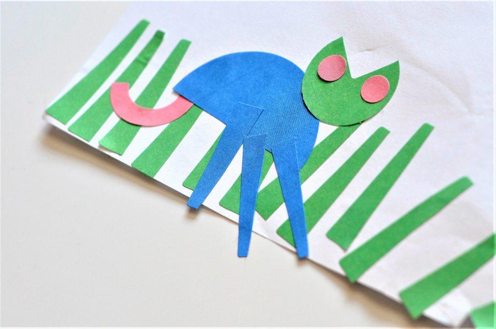 Sticker Shape Create