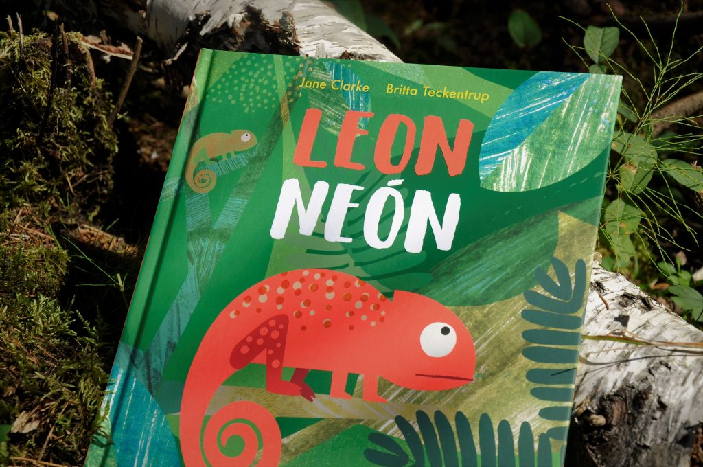 Leon Neon odetskychknihach.sk