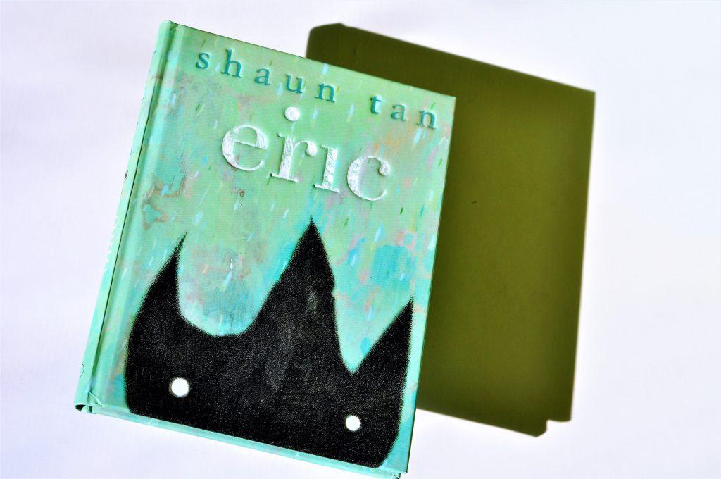 Shaun Tan Erik