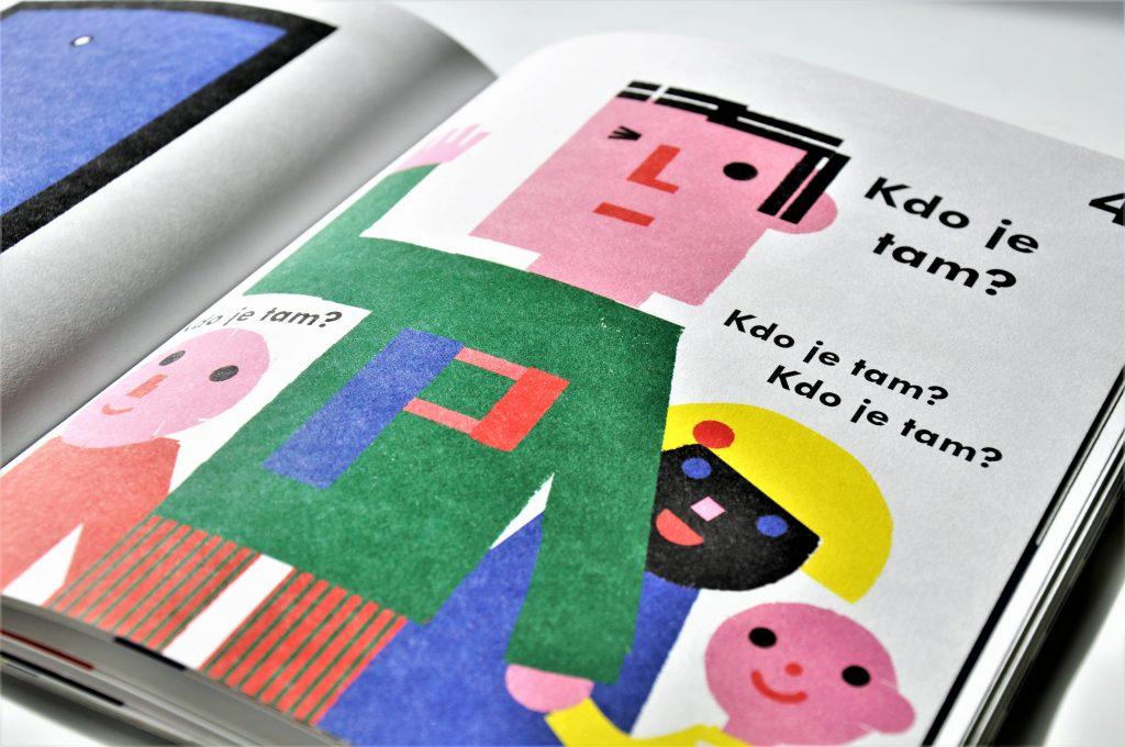 Kniha o počítaní