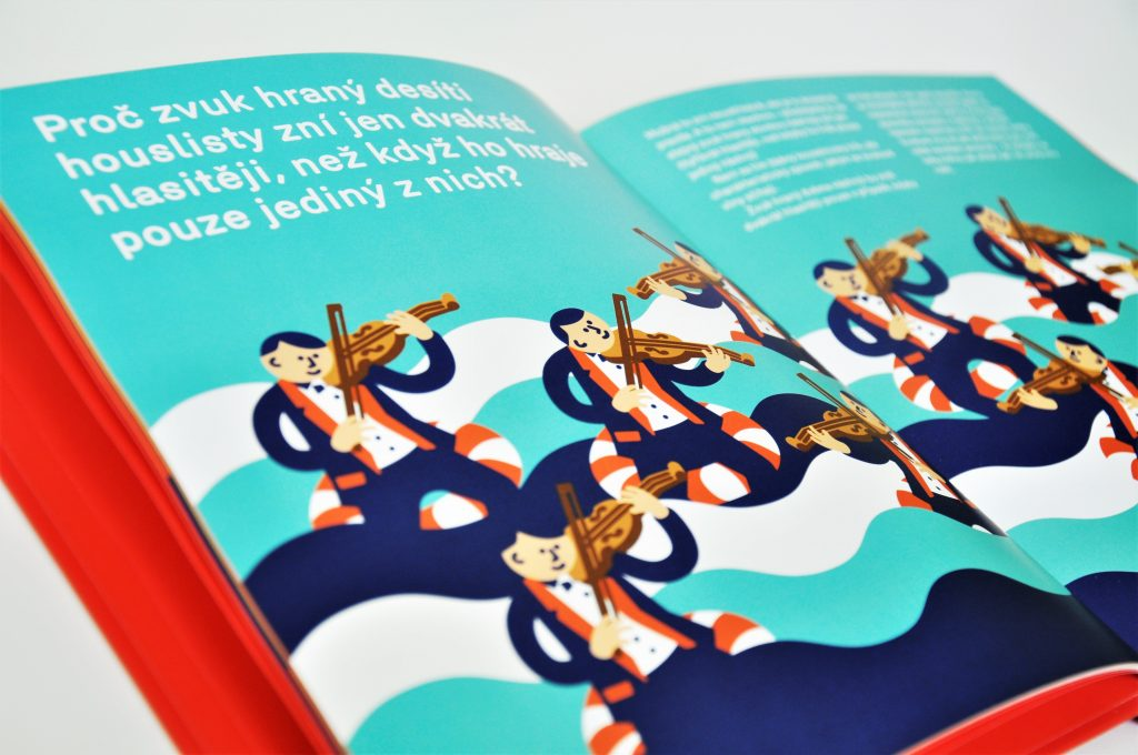 12 půltónů. Kniha o hudbě