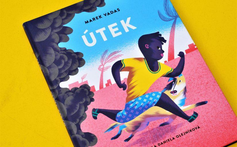 ÚTEK (Marek Vadas, Daniela Olejníková) – recenzia